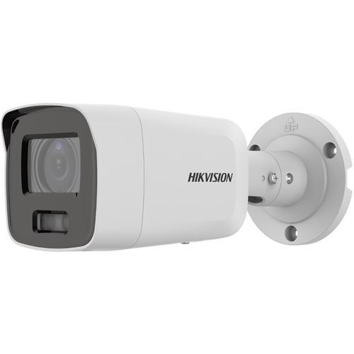 Hikvision Value DS-2CD2087G2-L 8 Megapixel Network Camera - Bullet