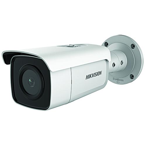 Hikvision Value DS-2CD2T46G1-4I 4 Megapixel Outdoor Network Camera - Bullet