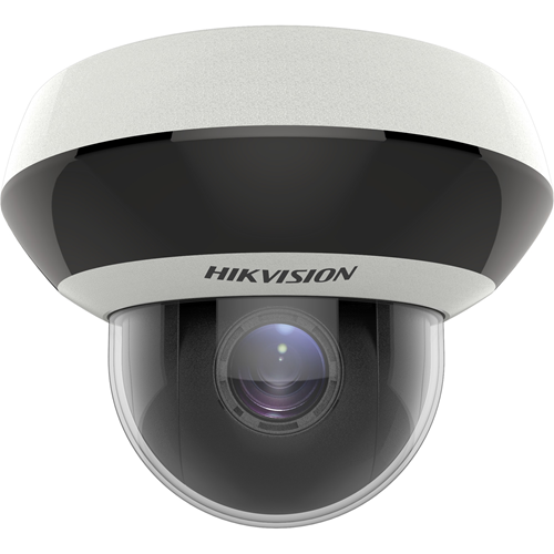 Hikvision DS-2DE2A404IW-DE3 4 Megapixel Network Camera - Dome
