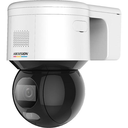 Hikvision DS-2DE3A400BW-DE ColorVu 4 MP Outdoor Pan & Tilt Network Dome Camera