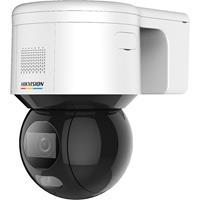 Hikvision DS-2DE3A400BW-DE ColorVu 4MP Outdoor Pan & Tilt Network Dome Camera