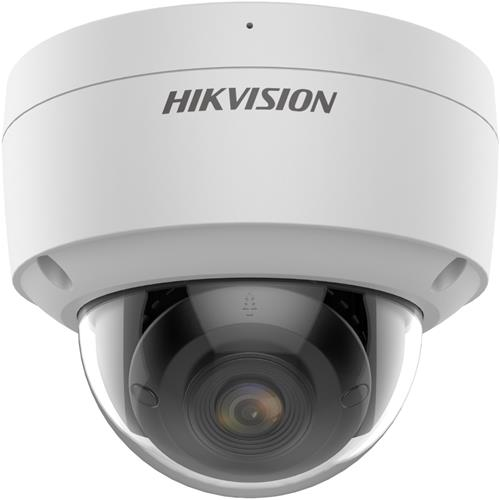 Hikvision EasyIP DS-2CD2147G2-SU 4 Megapixel Network Camera - Dome