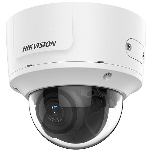 Hikvision Performance DS-2CD2785G0-IZS 8 Megapixel Network Camera - Dome - TAA Compliant