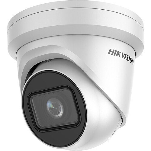 Hikvision EasyIP DS-2CD2H43G1-IZ(S) 4 Megapixel Network Camera - Turret