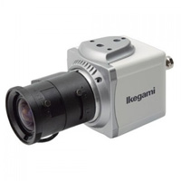 "1/3""compact Cube Color Camera, True Day Night"
