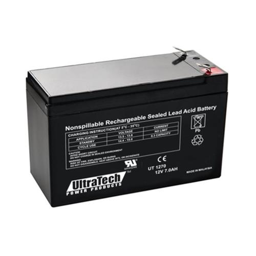 Ultratech UT1270 Security Device Battery