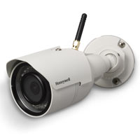 Honeywell Home IPCAM-WOC1 2 Megapixel Network Camera