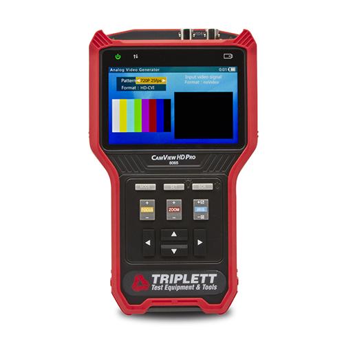 Triplett CamView HD Pro Testing Device