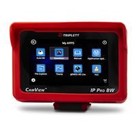 Camview IP Pro-8w Camera Test