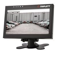 """Triplett HDCM3 8"""" HD 720 LED LCD Monitor"""