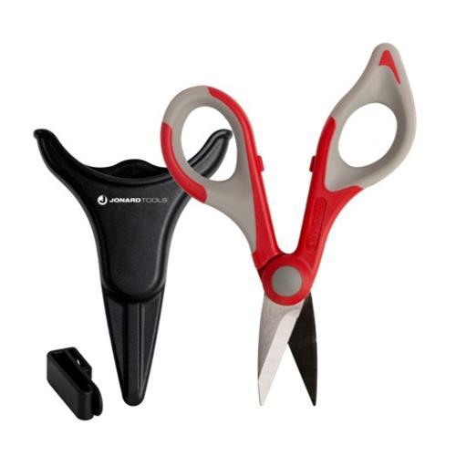 Jonard Tools TK-325 Tools Scissor & Pouch Kit