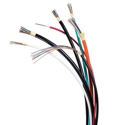 OCC 144 Fiber Riser Rated Cables 50/125 Mom4 Aqua Jaket