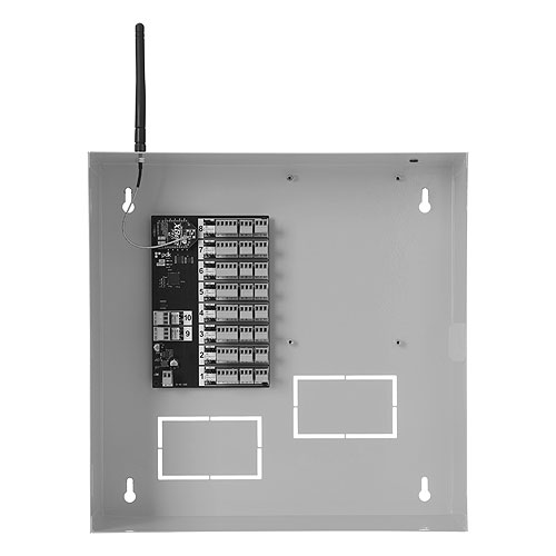 ProdataKey Door Access Control Panel