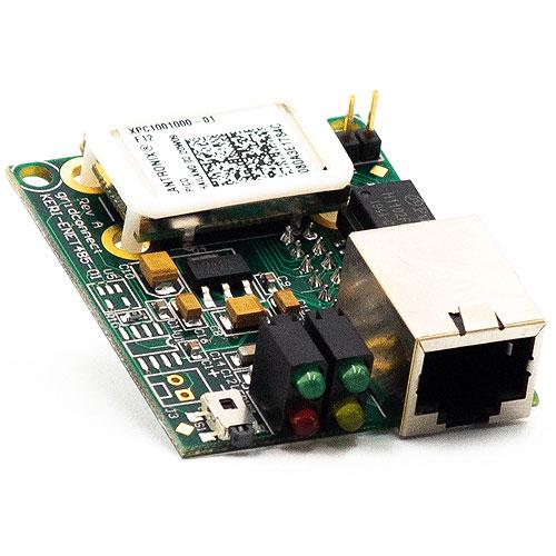 Keri Systems Protocol Converter