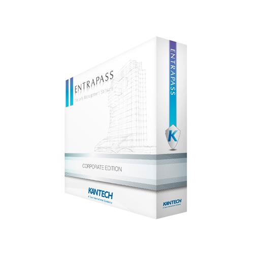 Entrapass 3rd Party Int Corp