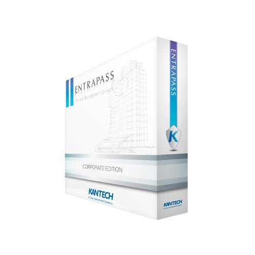 Entrapass Corp Ed Option Lic For 1 Concrrt Entrapa