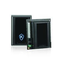 Kantech Ethernet-Ready, One Door Controller, Single Gang Mount