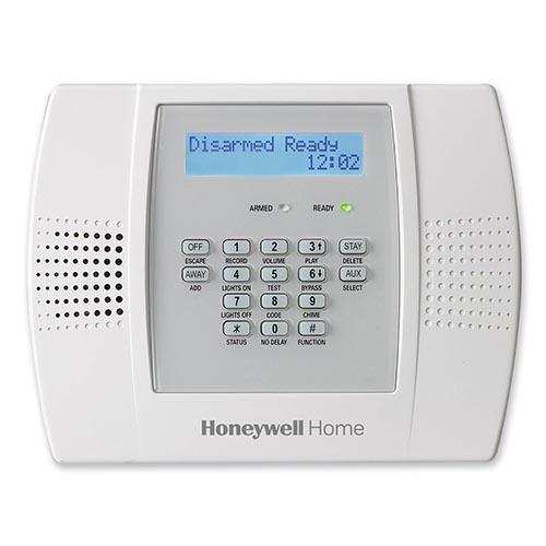 Honeywell Home LYNX Plus L3000LB Burglar Alarm Control Panel