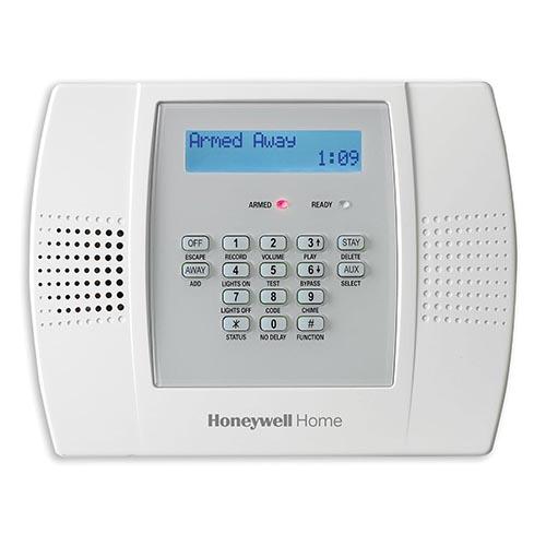 Honeywell Home LYNX Plus L3000 Burglar Alarm Control Panel