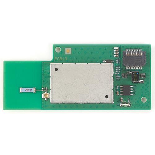 Honeywell Home L5100-ZWAVE LYNX™ Plus Touch Control Module