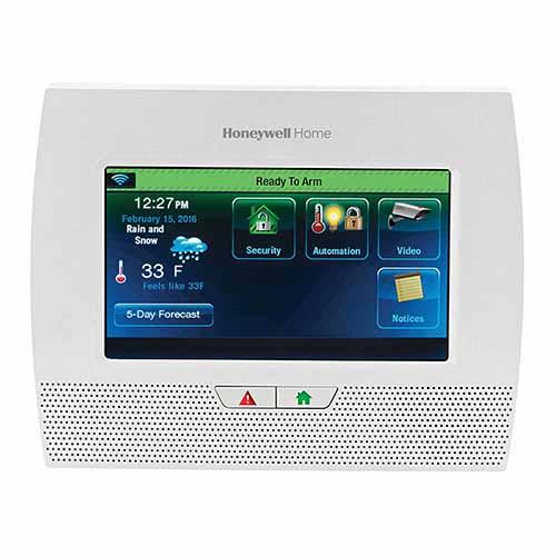 Honeywell Home Lynx Touch 7000