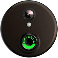 Alarm.Com Wi-Fi Doorbell Camera Skybell HD (Bron