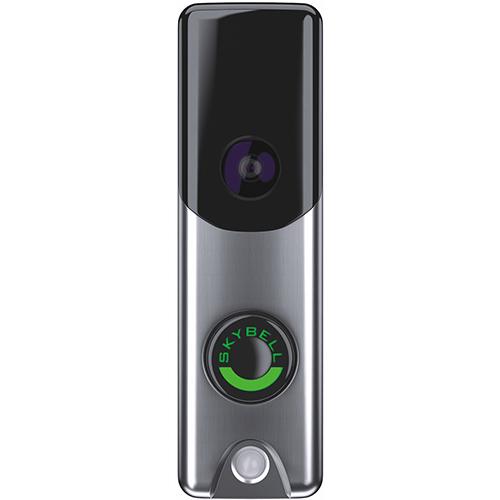 Alarm.com Skybell Slim Line Video Doorbell
