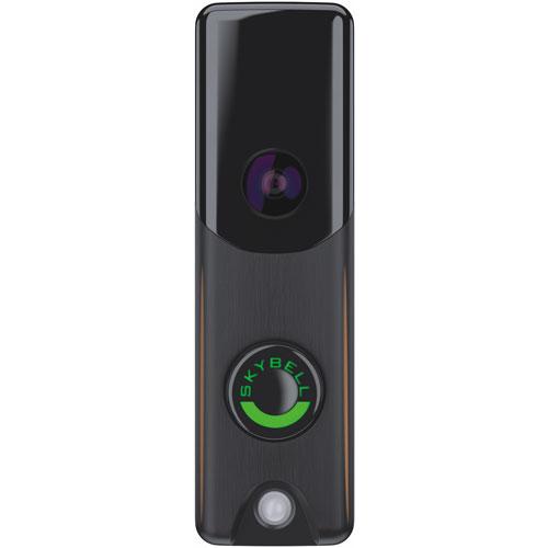 Alarm.com Skybell Slim Line II Video Doorbell