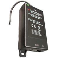 LAN-Power LP-4812POE is a Dual Voltage High Power PoE Splitter