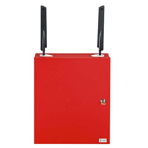 Honeywell Home Verizon Internet and 4G Commercial Fire Communicator