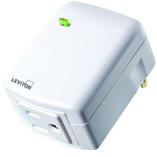 Decora DZPA1-2BW Smart Plug