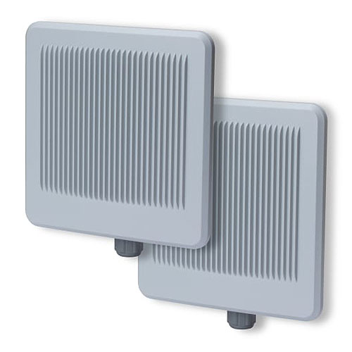 Luxul XWO-BKT1 IEEE 802.11ac 1.17 Gbit/s Wireless Bridge