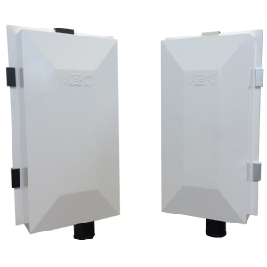 Kbc Networks WES3-KT Outdoor 5ghz Wireless Transmission License Free