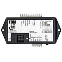 MS Sedco TDM Universal Time Delay Module