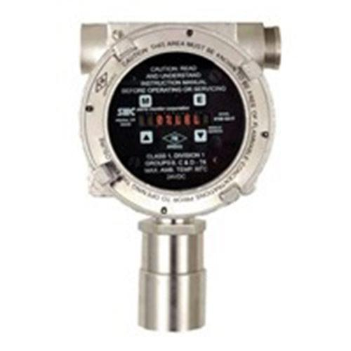 EXPLOSTION PROOF COMBUSTIBLE GAS DETECTOR