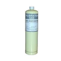 Methane CH4 Cal Gas Cylinder 34L 10% LEL (M)