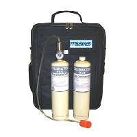 Methane Cal Kit 34 Liters