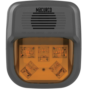 Macurco Horn/Strobe