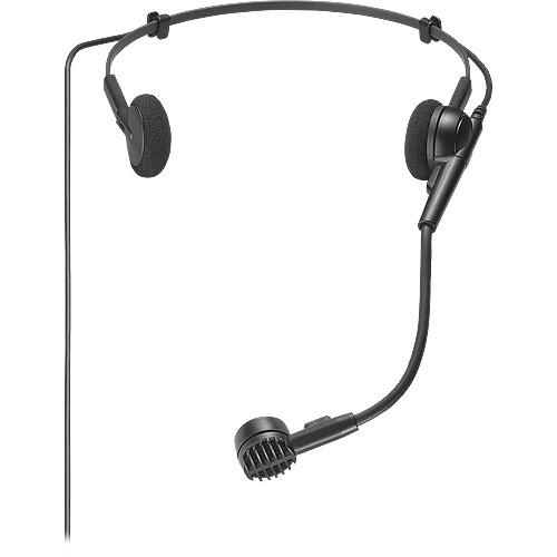 Hypercardioid Dynamic Headworn Microphon