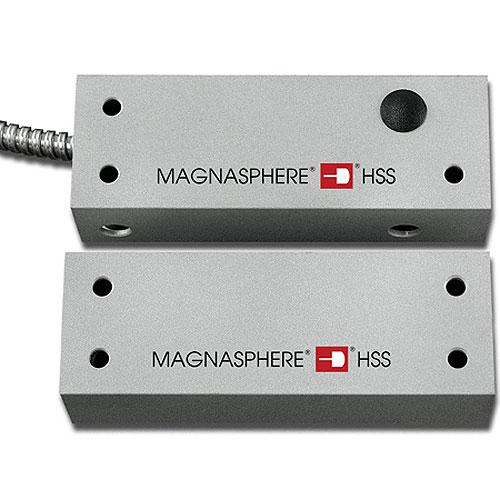 Magnasphere HSS-L2D Dual Alarm, Surface Mount Contact