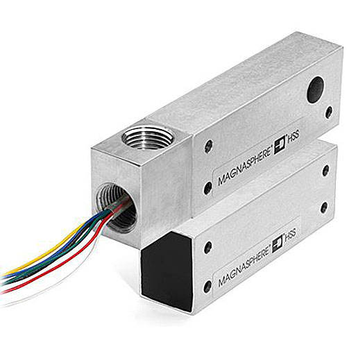 Magnasphere HSS-L2D-800High Security Magnetic Contact