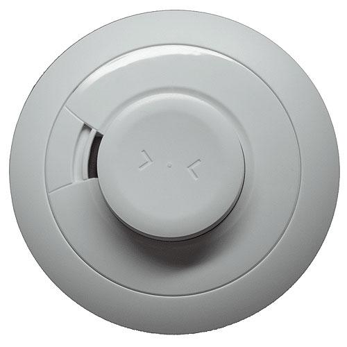 alula RE214 Smoke Alarm Sesor, Honeywell Compatible