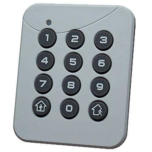 alula RE252T Wireless PINpad Alarm Keypad, 2GIG Compatible