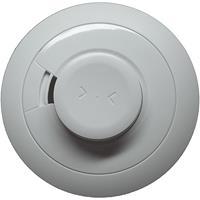 alula RE614 Smoke Alarm Sesor, Connect+
