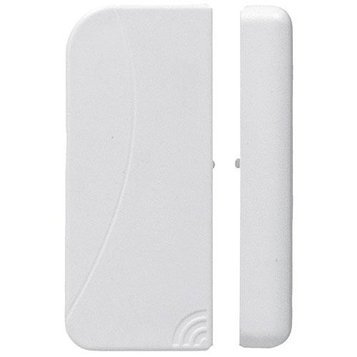 alula RE622 Wireless NanoMax Door & Window Alarm Contact, Connect+