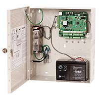 1DOOR STANDARD METAL ENCLOSURE