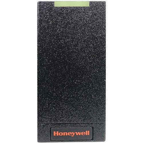 Honeywell OmniClass2 Multi-Tech Mobile-Ready Mini-Mullion Reader, Terminal Block
