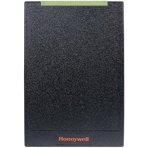 Honeywell OmniClass2 Smart Mobile-Ready Wall Switch Reader, Terminal Block