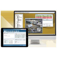 WIN-PAK XE 4.6 - SOFTWARE ACCESS CONTROL ONLY