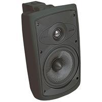 Niles OS6.5 2-way Speaker - 125 W RMS - Black
